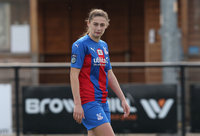 Crystal Palace Women v Lewes Women, Bromley - 2 May 2021