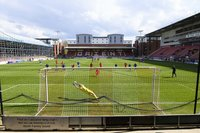 Leyton Orient v Carlisle United, London, UK - 1 May 2021.