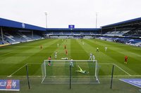 Queens Park Rangers v Luton Town, London, UK - 8 May 2021.