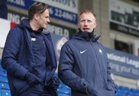 Chesterfield  v Torquay United, Chesterfield, UK - 3 May 2021