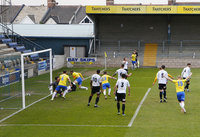 Torquay United v Eastleigh, Torquay, UK - 1 May 2021