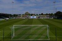 Yeovil Town v Stockport County, Yeovil, UK - 29 May 2021