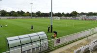 West Ham United U23 v Exeter City U23, London, UK - 13 Oct 2021