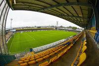Torquay United v Wealdstone, Torquay, UK - 2 Oct 2021