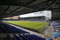 AFC Wimledon v Plymouth Argyle, Wimbledon, UK - 18 Sept 2021