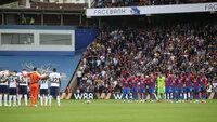 Crystal Palace v Tottenham Hotspur, Croydon - 11 September 2021