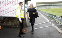 Plymouth Argyle v Sheffield Wednesday, Plymouth, UK - 11 Aug 2021