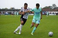 Maidenhead United v Torquay United, Berkshire, UK - 4 September