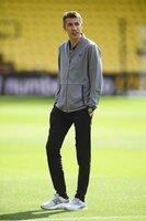 Watford v Wolverhampton Wanderers, Hertfordshire, UK - 11 Septem