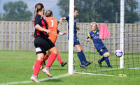 Bishop's Lydeard Ladies and Torquay United Women, Bishop Lydearad, UK - 5 Sept 2021
