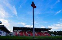 Exeter City u23s v Swansea City u23s, Exeter, UK - 7 Sep 2021