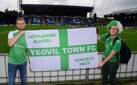 Stockport County v Yeovil Town, Stockport, UK - 11 Sep 2021