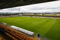 Torquay United v Grimsby Town, Torquay, UK - 11 Sep 2021