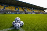 Torquay United v Southend United, Torquay, UK - 18 Sep 2021