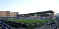 AFC Wimbledon v Hull City, Wimbledon - 27 February 2021