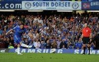 Chelsea v Reading  220812