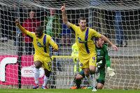 Torquay United v Rochdale 250812