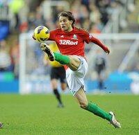 Reading v Swansea  261212