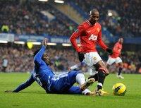 Chelsea v Man Utd  050212