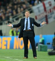 England v Holland  290212