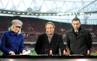 Arsenal v Aston Villa  290112