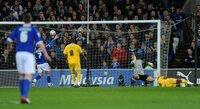 Cardiff v Crystal Palace  240112