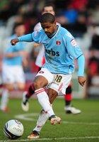 Exeter City v Charlton 280112