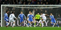 Swansea v Chelsea  310112