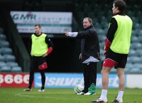 New Yeovil Manager 090112