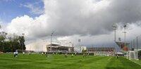 England C Training 030612
