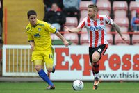 Exeter City v Colchester 310312