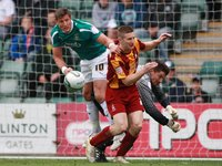 Plymouth v Bradford City 310312