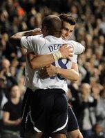 Spurs v Bolton v 270312