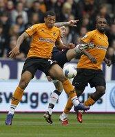 Wolves v Bolton 310312