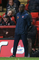 Charlton Athletic V Peterborough United 271112