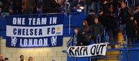 Chelsea v Fulham  281112