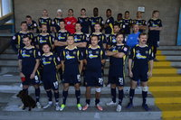 Torquay United Photo Call 291112