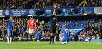 Chelsea v Man Utd  281012
