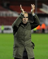 Swindon v Aston Villa  301012