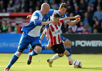 Exeter City v Bristol Rovers 29091