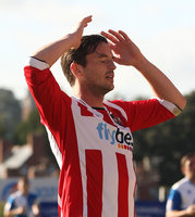Exeter City v Bristol Rovers 290912