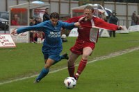 Bideford v Bishop Sutton
