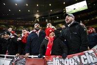 Arsenal v Olympiakos, London, UK - 27 Feb 2020.
