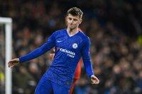 Chelsea v Bayern Munich, London, UK - 25 Feb 2020.