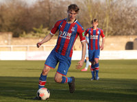 Crystal Palace U23s v Burnley U23s, Dulwich - 6 February 2020
