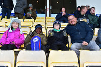 Torquay United v Chorley, Torquay, UK - 29 Feb 2020
