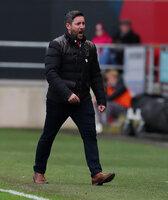 Bristol City v Shrewsbury Town, Bristol, UK - 4 Jan 2020