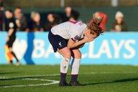 Bristol City Women v Liverpool Women, Bristol, UK - 19 Jan 2020