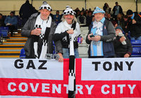 Bristol Rovers v Coventry City, Bristol, UK - 5 Jan 2020