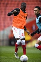 Charlton Athletic v West Bromwich Albion, London, UK - 5 Jan 202